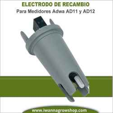 Electrodo Repuesto Medidor Adwa AD11/12