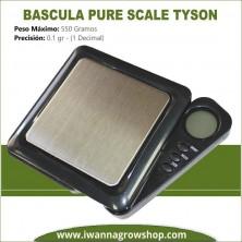 Báscula Pure Tyson (550 Gr. x 0.1)