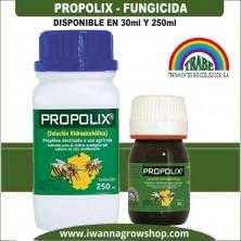 Propolix de Trabe - Fungicida y Bioestimulador