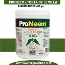 Proneem – Torta de semilla de Neem