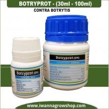 BOTRYPROT (EM) de ECOPROTEC | Fungicida Natural