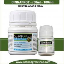 Cinnaprot - Prot-eco - Araña Roja