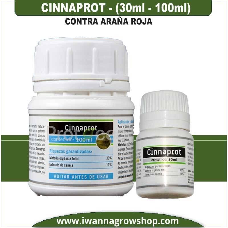 CINNAPROT de ECOPROTEC | Insecticida Natural