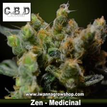 Zen – Medicinal – CBD Seeds