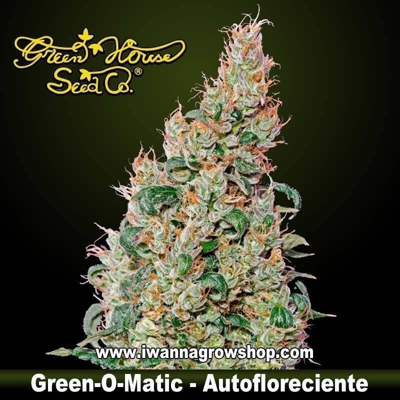 Green-O-Matic