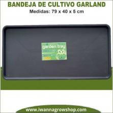 Bandeja de Cultivo 79x40 cm Garland