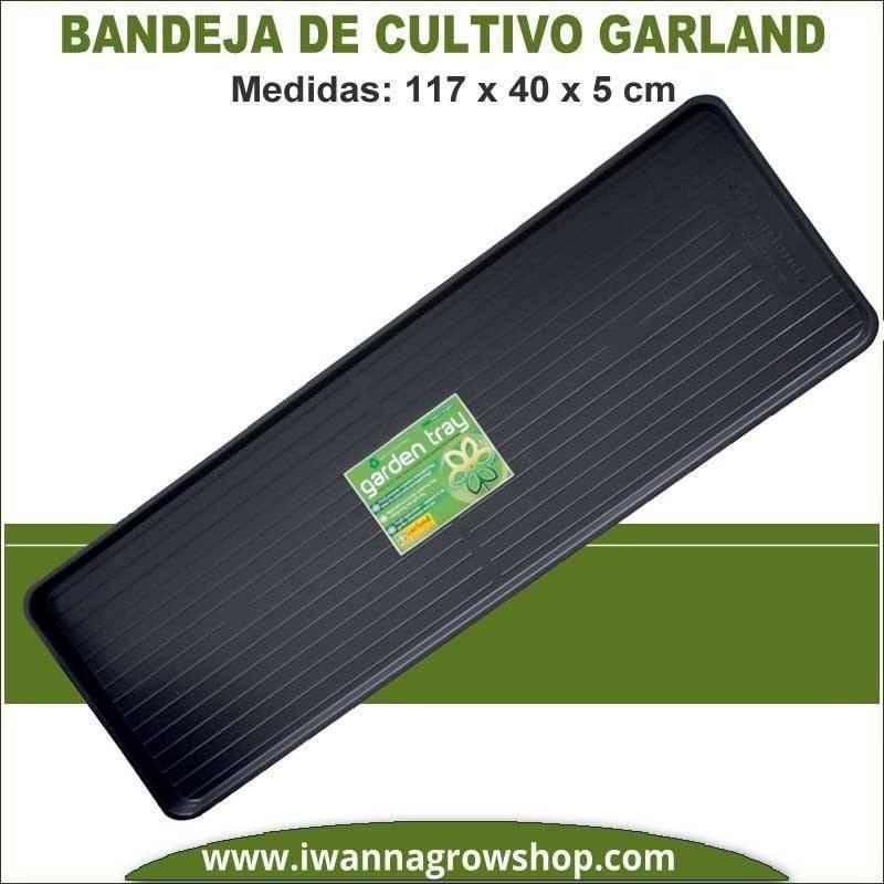 Bandeja de Cultivo 117x40 cm Garland