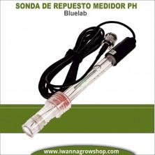 Sonda de respuesto para Medidor PH Bluelab