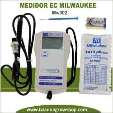 Medidor de EC Milwaukee MW302