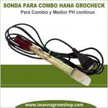 Sonda de Repuesto para Combo Hanna Grocheck