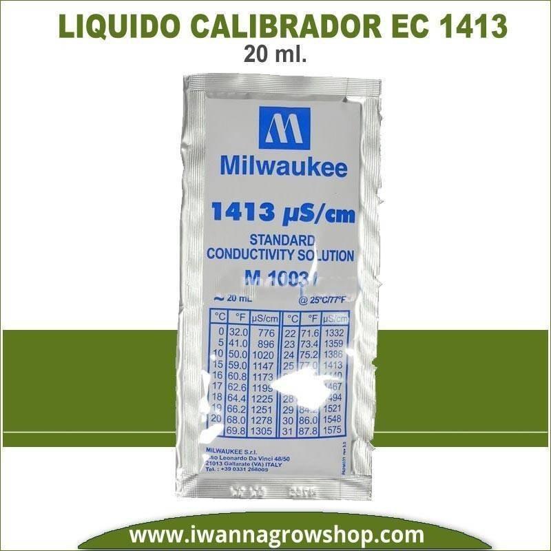 Líquido Calibrador EC 1413