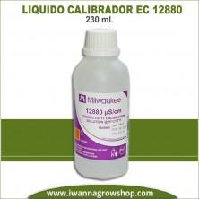 Líquido Calibrador EC 12880 230 ml