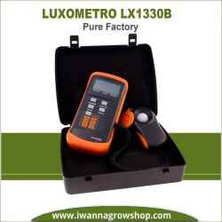 Luxómetro LX1330B Pure Factory