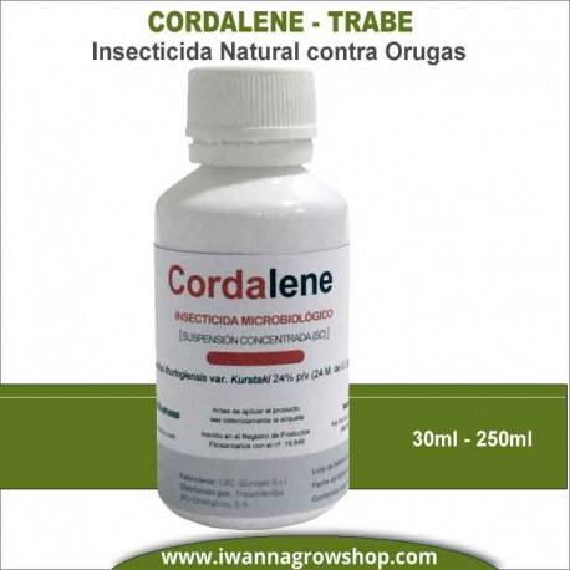 Cordalene – Trabe – Contra Gusanos