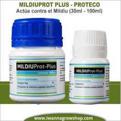 Mildiuprot Plus (30ml-100ml)