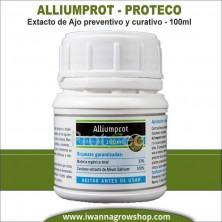 Alliumprot – proteco