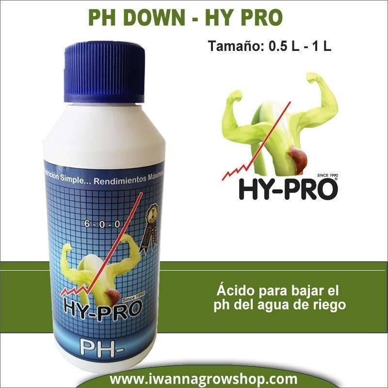 Ph – Hy-pro (0.5L-1L)