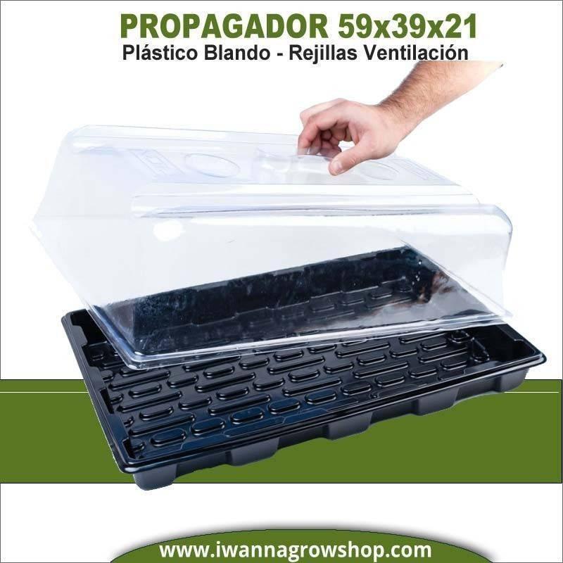 Propagador 59x39x21 Blando