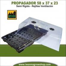 Propagador 58x37x23 Semi Duro