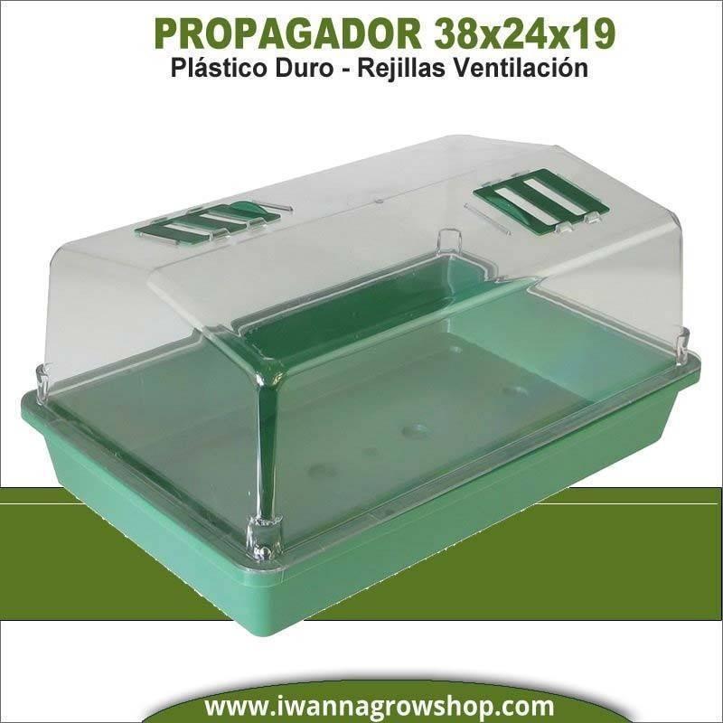 Propagador 38x24x19 Duro