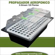 Propagador X-Stream 120 plantas – Nutriculture
