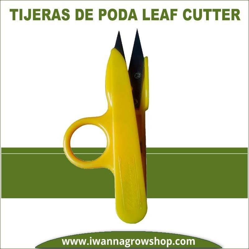 Tijeras de poda Leaf Cutter de Pure Factory