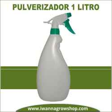 Pulverizador 1 L