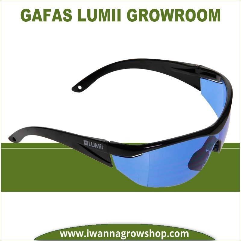 Gafas Lumii Growroom