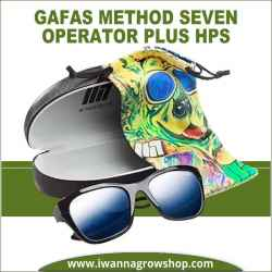 Gafas Method Seven Operator Plus HPS