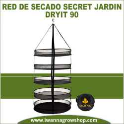 Red de secado Dryit 90 de Secret Jardin