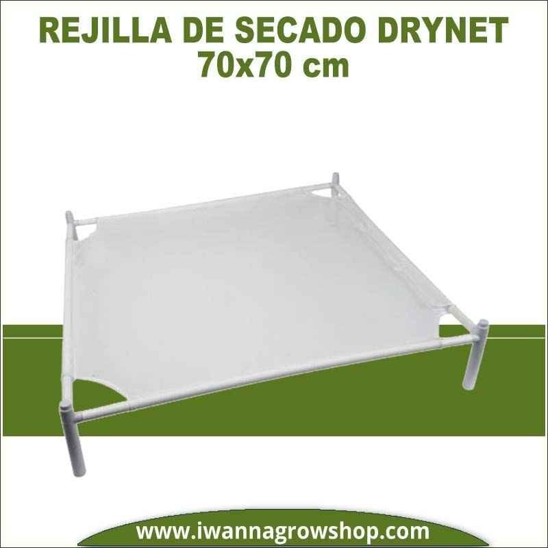 Rejilla de secado Drynet 70x70 cm