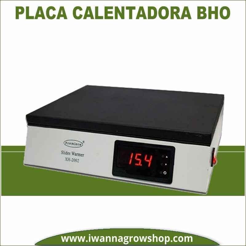 Placa Calentadora BHO