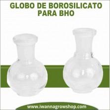 Globo de Borosilicato para BHO