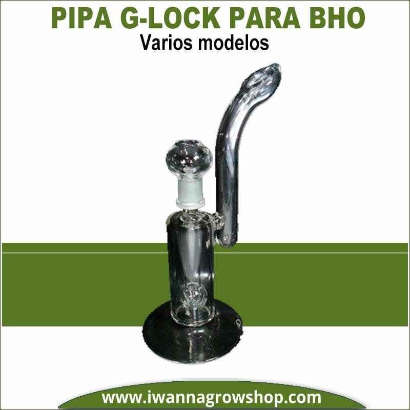 Pipa G-Lock para BHO