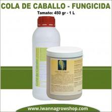 Cola de Caballo - Fungicida