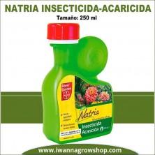 Natria – Insecticida Acaricida Natural