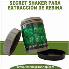 Secret Shaker de Secret Smoke