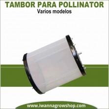 Tambor Pollinator de recambio