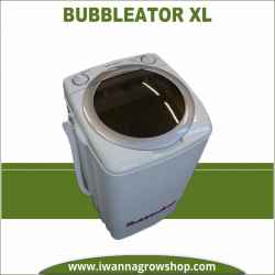 Lavadora Bubbleator XL
