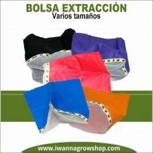 Bolsa de extracción Pure Factory
