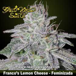 Franco's Lemon Cheese
