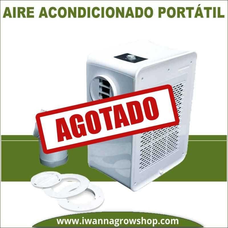 Aire acondicionado portátil Axia