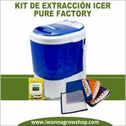 Kit de extracción Icer