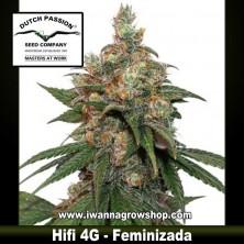 Hifi 4G