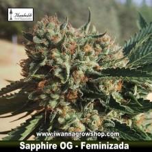 Sapphire OG