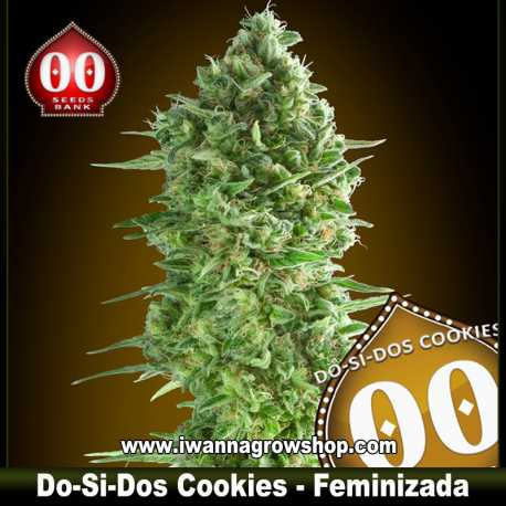 Do-Si-Dos Cookies