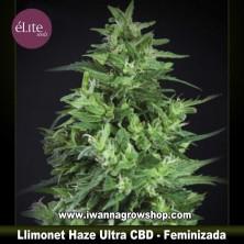 Llimonet Haze Ultra CBD