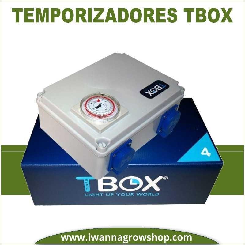 Temporizador TBOX