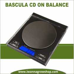 Báscula CD On Balance (100 Gr. x 0.01)