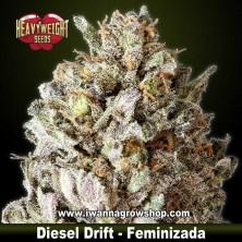 Diesel Drift